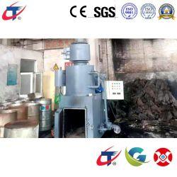 Groupe Gaogong incinérateur Pet à petite échelle avec de faibles coûts de fonctionnement