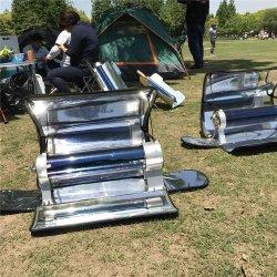 Grande Capacidade Solar Forno churrascos