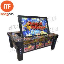 Roue de fortune Roi Singe de la machine virtuelle Tableau de pêche de la vidéo d'Arcade, roi de la console de l'océan poisson gibier Hunter