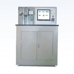 حلقة عالية السرعة - ماكينة اختبار التآكل ذات القوالب / جهاز اختبار التآكل