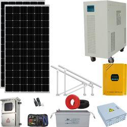 지적인 관제사 1000W 휴대용 태양 에너지 발전기