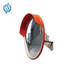 交通安全のアクリルのとつ面鏡、屋内および屋外とつ面鏡