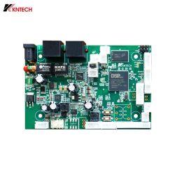 Teléfono de Emergencias 2020 VoIP la placa principal de la Junta de difusión IP PCB