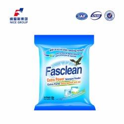 polvere detersiva Fasclean di potere supplementare eccellente di 1kg con pulizia brillante