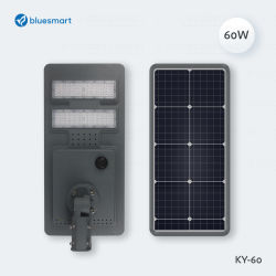 Ce/RoHS/FCC/IP65 Powe alta iluminação solar Rua LED Light