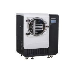 Aço inoxidável Secadora de congelamento do vácuo comercial usado para venda