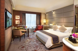 Späteste kundenspezifische Hotel-Wohnungs-Schlafzimmer-Möbel-Sets für Verkauf