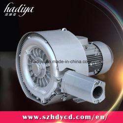 Ventilador de anillo/Ventilador de alta presión/bomba de aire/Ventilador de alta presión