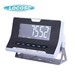 Locosc dynamomètre avec indicateur sans fil