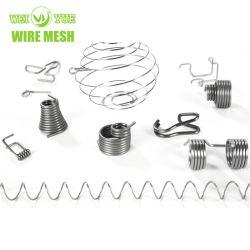 Aço inoxidável / arame revestido de zinco fio flexão formando utilizados para encaixar/montagem/Frame/Mola