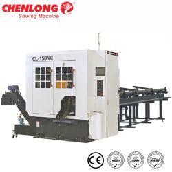 NCの高速頑丈な自動炭化物の回状の鋸(CL-150NC)