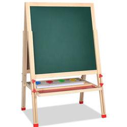 Plié en bois pour la peinture de chevalet de dessin
