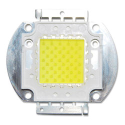 30W 50W 70W 100W COB Puce LED 120-150cuivre lm/W