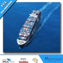 LCL морского судоходства в Торонто и Ванкувер из Китая
