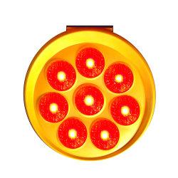 Super Bright Tournesol Voyant à LED solaire pour la sécurité du trafic