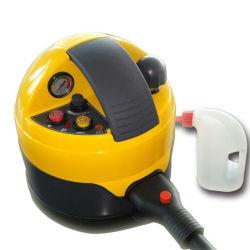جهاز طب الأسنان محمول ذكي محمول باليد طب الأسنان جهاز تنظيف البخار