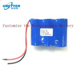 Настроить перезаряжаемый аккумулятор 3.2V LiFePO4 15AH замена ячейки