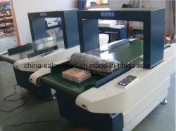Needle Detector, detector de metales, Jc-600 de la prenda de vestir, textiles, juguetes, zapatos de la inspección