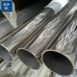 Verformtes Superlegierung-Legierungs-legierter Stahl-Gefäß Monel 400/Usn kein Stahlrohr 4400