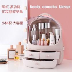 Beauté cosmétiques Boîte de rangement célébrité Web Boîte de rangement