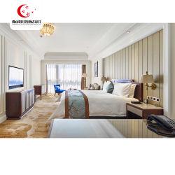 La Chine usine Hôtel 5 étoiles moderne et mobilier de chambre à coucher