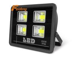도매 프로젝션 램프 220V IP65 슈퍼 브라이트 실외 스타디움 플러드 라이트 COB LED 작업등
