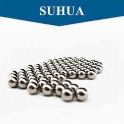 Suministro de la fábrica de las bolas especiales Torlon bolas bolas de carburo de tungsteno cobre/latón aluminio bolas bolas de acero al carbono de la herramienta de bolas bolas de acero inoxidable para el apoyo