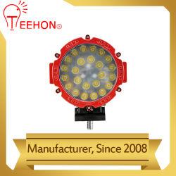 가벼운 램프를 작동하는 다색 81W LED 고성능
