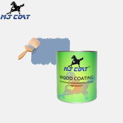 La alta calidad ecológica de la pintura de grado alimentario para la madera