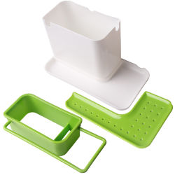 Piezas de inyección de plástico, pequeños electrodomésticos de cocina