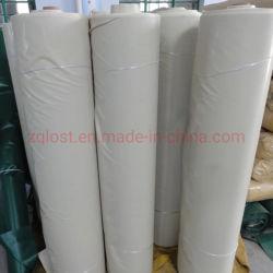 À prova de água tecido, à prova de fogo, de tecido Barreira de som Folha, recobertos de tecido de PVC em rolos