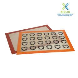 Новый силикон блюдо коврик для сушки кухонные инструменты повредить антипригарное покрытие силиконовый коврик для выпечки