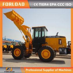 Колесный погрузчик Forload 5Т H950 с Weichai модели двигателя