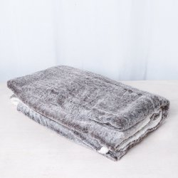 Les enfants en molleton de coton de la laine douce couverture