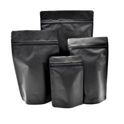 Impresso Mylar Laminado Weed Ziplock Bolsas para Cdb Ervas Flores Embalagem 3 Retentor lateral passageiro