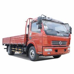Venta de camiones 4X2 camiones neumáticos 10t Laoder 6 de 3 a 5 toneladas de transporte de mercancías mini camioneta de carga Diesel
