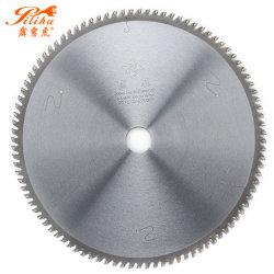 PCD des lames de scie diamant Tct lame de scie circulaire pour la coupe du bois