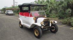 Design unico popolare golf Classic auto elettrica Buggy veicolo