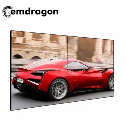 """Des Samsung Fahrwerk-ursprünglicher LCD Zoll LCD-videowand-Bildschirmanzeige Bildschirm Fernsehapparat-Panel-46 """" mit der 1.8 mm-Anzeigetafel ultra"""