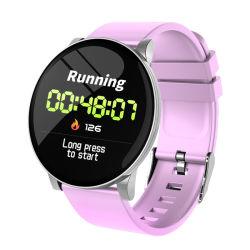 Smart смотреть женщин 2021 Пульсомер женского цикла напоминание девочек Reloj Inteligente Smartwatch B27 для ОС Android Ios