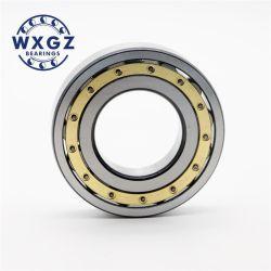 Roulement à rouleaux cylindriques de bonne qualité de bonnes performances des machines faible bruit de roulement à rouleaux cylindriques Nup204 Nup2204 Nup205