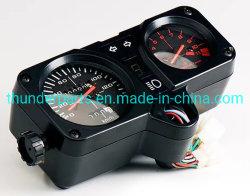 Compteur Compteur de vitesse de l'ensemble de Pièces de moto pour JH125L XL125