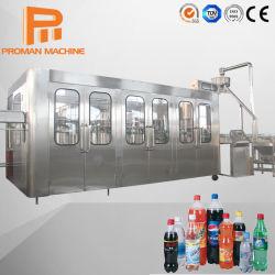 Полностью автоматическая Sprite&кокса и других газированных напитков заполнения машины
