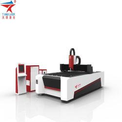 2000W CNC de Scherpe Machines van de Laser van het Metaal van de Vezel van het Koolstofstaal van het Aluminium