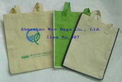 أرض حمل يعزل حقائب قابل للاستعمال تكرارا (007)