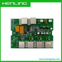 Serviço de montagem de PCB protótipo PCBA electrónica de mão de Fabricação