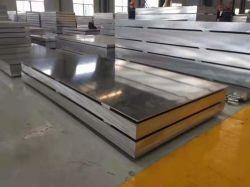 Meilleures ventes de tôles galvanisées faible prix DX51d de la plaque en acier galvanisé