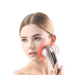Instrumento de Radio frecuencia RF de belleza facial piel rostro dispositivo RF de masaje de rejuvenecimiento de piel