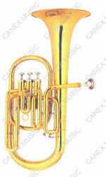 Trompeta / Instrumentos de viento (AH32B-L)