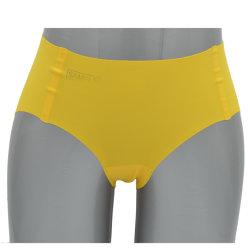 Hoogwaardige OEM gebreide dames ondergoed nylon dames damebriefjes (JMC21008)